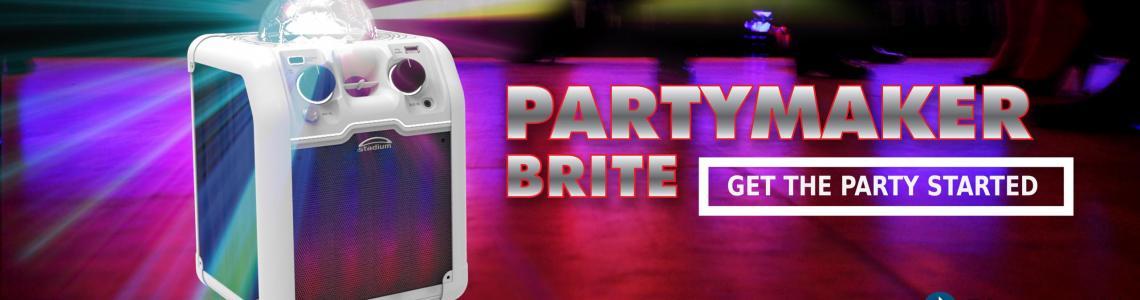 Party BRITE